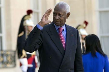 La succession d'Abdou Diouf à la tête de la Francophonie est ... - Le Monde | Affaires Internationales | Scoop.it