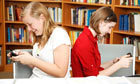 Tablets, laptops and mobiles in the classroom: top tips from teachers | iPads edu | Scoop.it