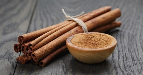 Ceylon vs Cassia - #Not #All #Cinnamon Is Created #Equal | Nutrition Today | Scoop.it
