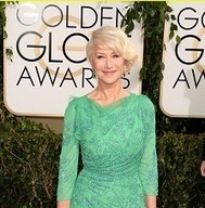 Over 40 Stars Shine at the Golden Globe Awards | Fabolous after 40 | Scoop.it