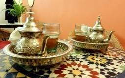 Marokańskie smaki - Maroko Slow Food na Rybakach | Smak Poznania | Scoop.it