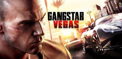 Gangstar Vegas v1.0.0 Mod (Offline) APK Free Download | protector | Scoop.it