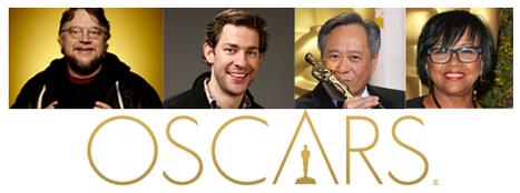 GUILLERMO DEL TORO, JOHN KRASINSKI, ANG LEE JOIN ACADEMY PRESIDENT CHERYL BOONE ISAACS FOR OSCARS® NOMINATIONS IN 24 CATEGORIES | Cinematography | Scoop.it