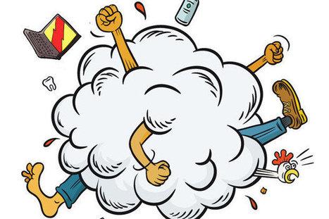 Cloud is a battle you can't win | Cloud Central | Scoop.it