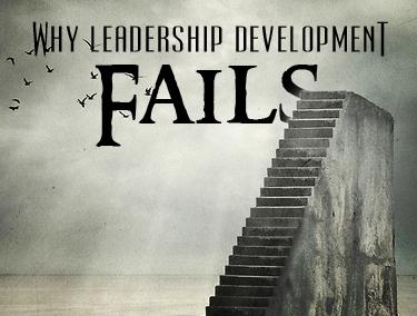 The #1 Reason Leadership Development Fails - Best vs. Agile Next Practices | Change Management Resources | Scoop.it