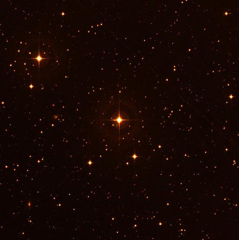 Una super-Terra in zona abitabile a 42 anni luce da noi attorno alla stella HD 40307 | Fisica - Physics | Scoop.it