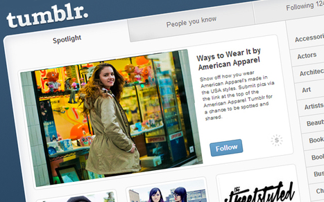 Want Tumblr Analytics? It Will Cost You | Social Media & Content Marketing Buzz | Scoop.it