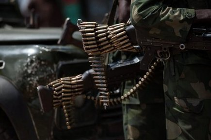 UN sets DR Congo deadline to act against rape units | Human Rights Issues: The Latest News | Scoop.it