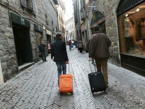 Volete viaggiare risparmiando: è boom degli scambi di... casa | Travelling with kids | Scoop.it