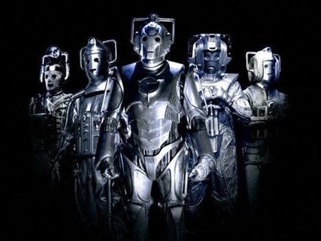 The Cybermen: Mondas vs Cybus | Doctor Who TV | Master of My Domain | Scoop.it