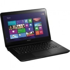 """Buy Sony VAIO SVF14218CXB-i7-3537U-8GB-1TBHDD-Win 8-14""""LED Notebook 