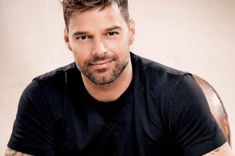 Ricky Martin sera la nueva cara de Opticalia | Publicitat | Scoop.it