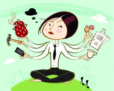 Trabalhar enquanto ouve música e usa Twitter é furada – o cérebro multitarefas é um mito - Artigos de Interesse | Multitasking | Scoop.it