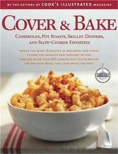Book : Cover & Bake (Best Recipe) by Cook's Illustrated Magazine ...   American Food   Scoop.it