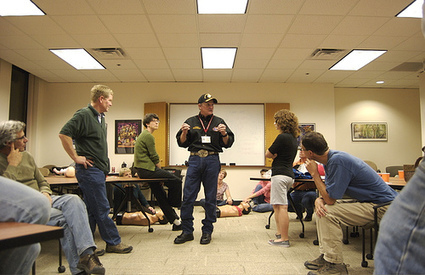 Why Small Business Owners Benefit From CPR Training | Life Saving | Scoop.it