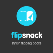 FlipSnack | Logiciel de création de catalogues interactifs - PDF aux pages interactives Flash | Five Link Fridays | Scoop.it