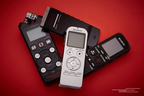 The Best Voice Recorder You Can Buy | Forbes | Public Relations & Social Media Insight | Scoop.it