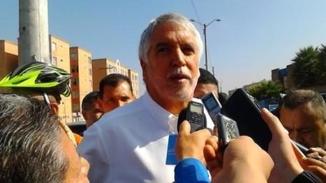 Alcalde Peñalosa contempla terminar obras del Metro en Mosquera - RCN Radio   POR BOGOTA   Scoop.it