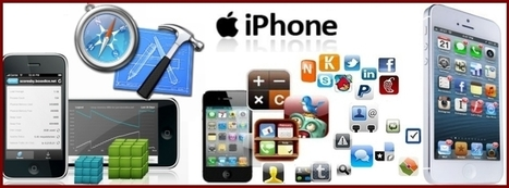 iPhone Application Development Features » Blog Archive » iPhone app development has changed the world of mobile technology | Information About iPhone Application Development | Scoop.it