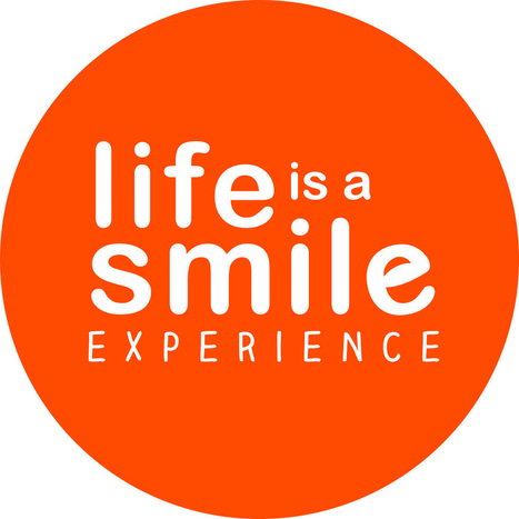 Nouveau look du Blog 1Mile! Life is a Smile Expérience | 1Mile | Scoop.it