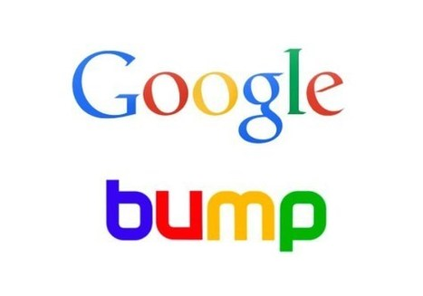 Google buys Bump to share anything between your phone and laptop | An Eye on New Media | Scoop.it