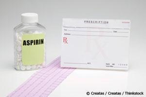 Can Low-Dose Aspirin Cause Intestinal Injury and Bleeding?   Médicaments Danger !   Scoop.it