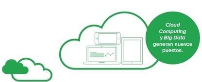 Las tecnologías de la información generan nuevas oportunidades | Empleo | Scoop.it