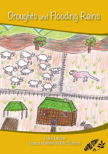 Our Farmers, Our Future - Enviro-Stories Education Program   Learning Difficulties in Literacy & Numeracy   Scoop.it