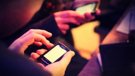 Study: U.S. Smartphone Penetration Now at 61% | Business Updates | Scoop.it