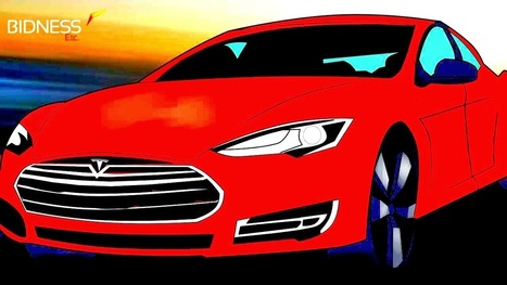 Recent Developments In Tesla Motors, Inc. Products ~ Bidnessetc Consumer Discretionary | Business Finance | Scoop.it