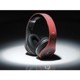 Monster Beats By Dre studio red carbon fiber version Ferrari MB150 | cheap ferrari beats by dre | Scoop.it