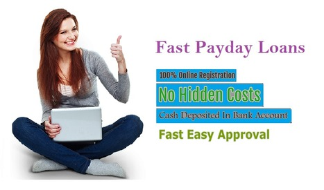 The Beneficial Features That Makes Fast Payday Loans A Demanding Service!   Payday Loans No Checking Account   Scoop.it