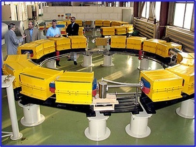 Metrology & Proton Therapy for Cancer Treatment   Nuclear Physics   Scoop.it