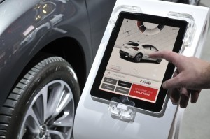 Auto'Mobile' Marketing Driving the Innovation Highway #mobilemarketing | MobileWeb | Scoop.it