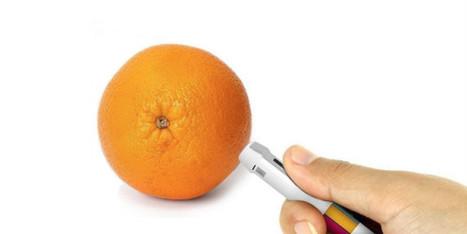 Fini le stylo 4 couleurs, place au stylo 16 millions de couleurs   boetic   Scoop.it