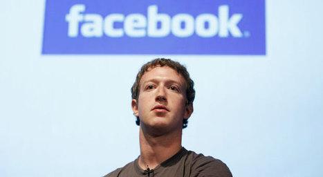 Facebook rumored to be buying GPS app Waze for up to $1 billion   SocialMediaPolitik   Scoop.it