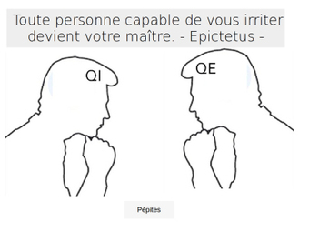 L'intelligence émotionnelle : Les 18 signes | Community Manager...What Else ? | Scoop.it