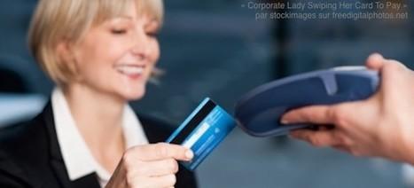 Banque Populaire lance les défis du paiement sans contact   La news de Patbol   Scoop.it