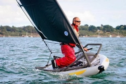 Award : Tiwal rigid inflatable dinghy Morbihan has been awarded ... | crealeis | Scoop.it
