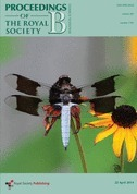 Proceedings of the Royal Society: B   Test   Scoop.it