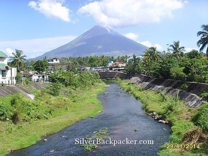 Mayon Volcano - 21 Instagrams - silverbackpacker.com | Philippine Travel | Scoop.it