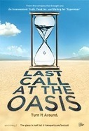 Last Call at the Oasis | Sustain Our Earth | Scoop.it