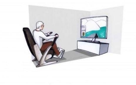 Au salon technologique du Cebit, les fauteuils surveillent votre santé | Buzz e-sante | Scoop.it