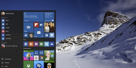 Windows 10 set for July, but you can reserve a free copy right now | Virtualization and Clouds | Scoop.it