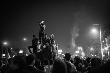 [Égypte] L'alliance du sabre et du « goupillon » (islamiste) | Égypt-actus | Scoop.it