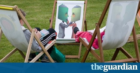 Literary fiction readers understand others' emotions better, study finds | Knowmads, Infocology of the future | Scoop.it