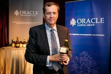 Older vintages ripe for investment, says fund director | Vitabella Wine Daily Gossip | Scoop.it