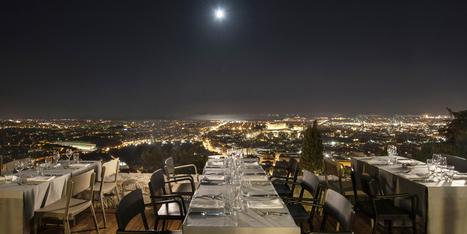 Upscale restaurants in #Athens #Greece | travelling 2 Greece | Scoop.it
