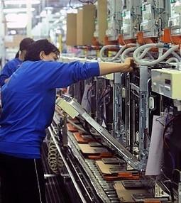 Basta Cina e Romania, il made in Italy sta ritornando a casa - La Repubblica | MadeInItaly | Scoop.it