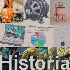 152 actividades de historia para estudiantes | Yo Profesor | Biblioteca y Tecnología | Scoop.it
